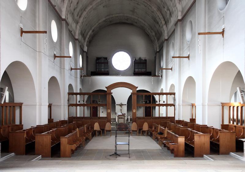 Gothic Interior Design File Saint Paul Catholic Church