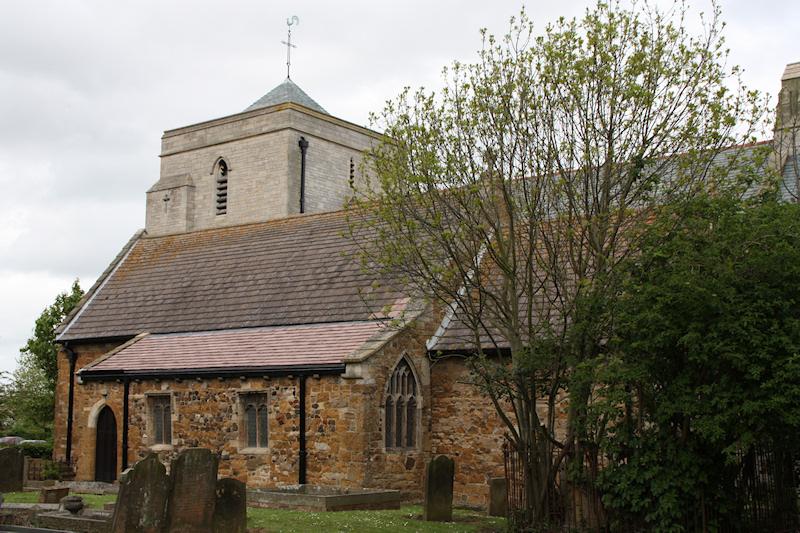 Sir Walter Tapper Amp His Churches St Michael S Church
